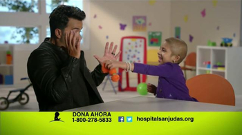 St. Jude Children's Research Hospital TV Spot, 'Los niños' [Spanish] - Thumbnail 9