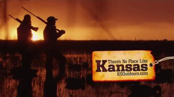 Kansas Outdoors TV Spot, 'Waterfowl Hunting' - Thumbnail 8