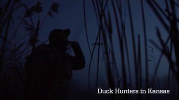 Kansas Outdoors TV Spot, 'Waterfowl Hunting' - Thumbnail 1
