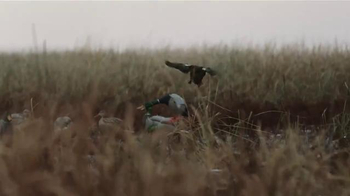 Kansas Outdoors TV Spot, 'Waterfowl Hunting' - Thumbnail 3