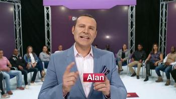 Silka TV Spot, 'Más rápido' con Alan Tacher [Spanish]