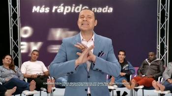Silka TV Spot, 'Más rápido' con Alan Tacher [Spanish] - Thumbnail 6