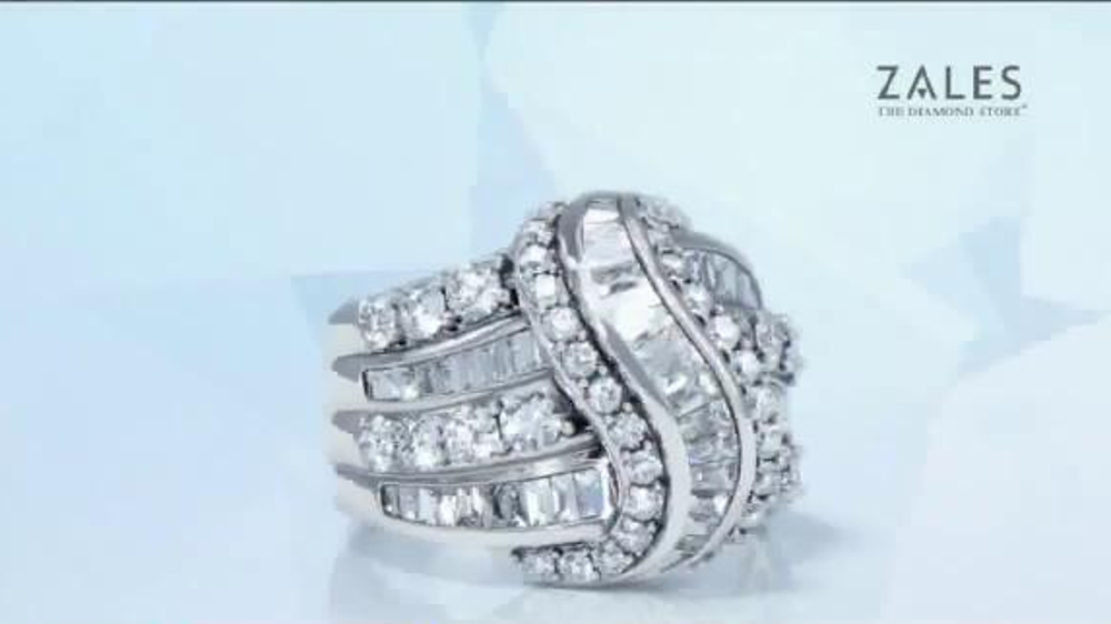 Zales Ring Commercial