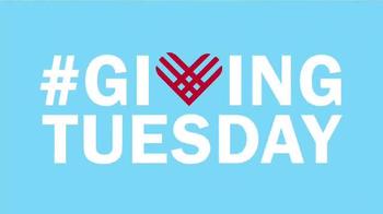 Giving Tuesday TV Spot, 'Global Movement of Giving' - Thumbnail 9