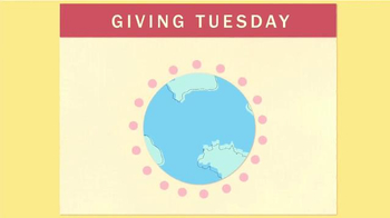 Giving Tuesday TV Spot, 'Global Movement of Giving'