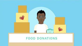 Giving Tuesday TV Spot, 'Global Movement of Giving' - Thumbnail 5
