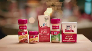McCormick TV Spot, 'Peppermint Bark & Cookies' - Thumbnail 6