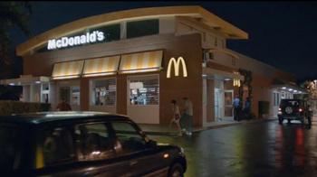 McDonald's McPick 2 TV Spot, 'Mejor suerte el próximo año: McRib' [Spanish] - Thumbnail 1