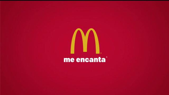 McDonald's McPick 2 TV Spot, 'Mejor suerte el próximo año: McRib' [Spanish] - Thumbnail 10