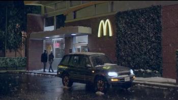 McDonald's McPick 2 TV Spot, 'Mejor suerte el próximo año: McRib' [Spanish] - 53 commercial airings