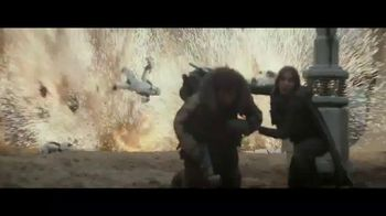 Rogue One: A Star Wars Story - Alternate Trailer 12
