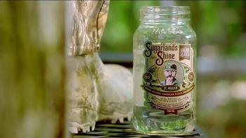 Sugarlands Mark Rogers' Peach Moonshine TV Spot, 'Jar Talk Series: Shoot'