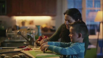 Pillsbury Crescents TV Spot, 'Holidays: Pizza Sticks' - Thumbnail 2
