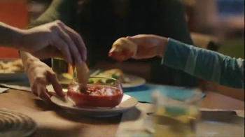 Pillsbury Crescents TV Spot, 'Holidays: Pizza Sticks' - Thumbnail 8