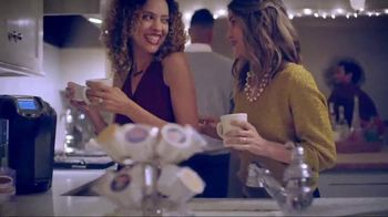 Dunkin' Donuts TV Spot, 'Celebrate the Holidays' - 2 commercial airings
