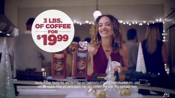 Dunkin' Donuts TV Spot, 'Celebrate the Holidays' - Thumbnail 9