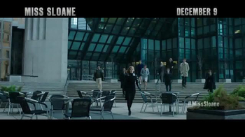 Miss Sloane - Alternate Trailer 5