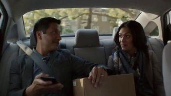 Uber TV Spot, 'School Concert' - 633 commercial airings