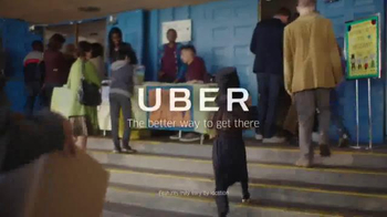 Uber TV Spot, 'School Concert' - Thumbnail 10