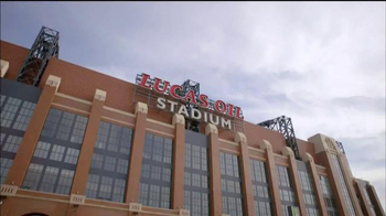 NFL TV Spot, 'Football Families: Thanksgiving Colts Game' Ft. Dwayne Allen - Thumbnail 1