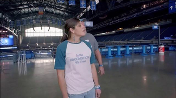 NFL TV Spot, 'Football Families: Thanksgiving Colts Game' Ft. Dwayne Allen - Thumbnail 3