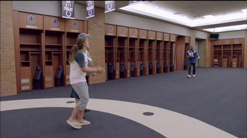 NFL TV Spot, 'Football Families: Thanksgiving Colts Game' Ft. Dwayne Allen - Thumbnail 5