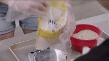 NFL TV Spot, 'Football Families: Thanksgiving Colts Game' Ft. Dwayne Allen - Thumbnail 8