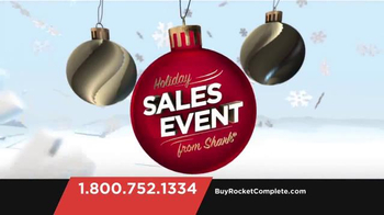 Shark Holiday Sales Event TV Spot, 'Special Offer' - Thumbnail 6
