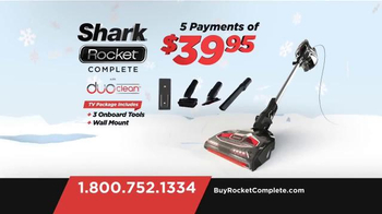 Shark Holiday Sales Event TV Spot, 'Special Offer' - Thumbnail 7