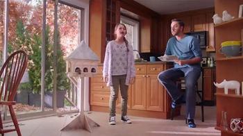 Walmart TV Spot, 'For the Birds' - 791 commercial airings