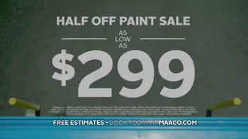 Maaco Half Off Paint Sale TV Spot, 'Deer' - Thumbnail 8