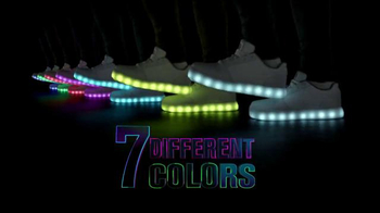 SKECHERS Energy Lights TV Spot, \'Light Up the Night\'