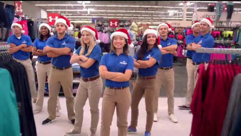 Academy Sports + Outdoors TV Commercial, 'Unbeatable Holiday Deals'