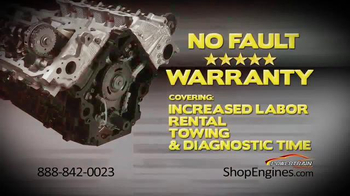 Powertrain Products TV Spot, 'Nation's Leading Suppliers' - Thumbnail 3