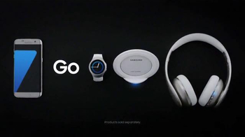 Samsung TV Spot, 'Go With Galaxy' Song by Luke Christopher - Thumbnail 9