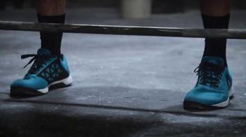 Reebok CrossFit Nano 6.0 TV Spot, 'Countdown' Featuring Tommy Hackenbruck - Thumbnail 2
