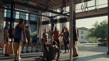 Reebok CrossFit TV Spot, 'Keep Working'