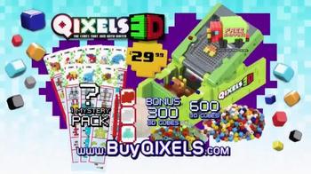 Qixels 3D Maker TV Spot, 'Level Up' - Thumbnail 6
