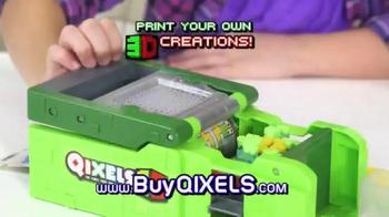 Qixels 3D Maker TV Spot, 'Level Up' - Thumbnail 3