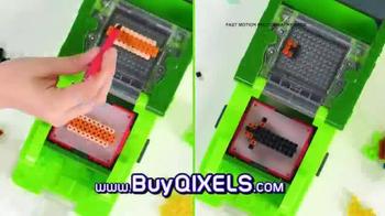 Qixels 3D Maker TV Spot, 'Level Up' - Thumbnail 4