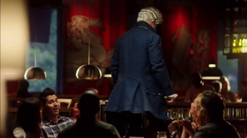 TGI Friday's Full-Rack Ribs TV Spot, 'Check' - Thumbnail 3