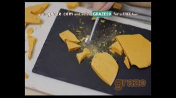 Graze TV Spot, 'Wholesome Ingredients'