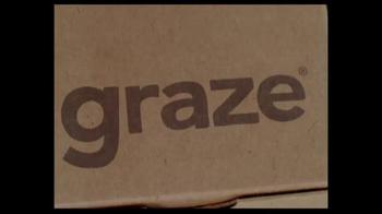 Graze TV Spot, 'Wholesome Ingredients' - Thumbnail 1