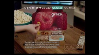 Graze TV Spot, 'Wholesome Ingredients' - Thumbnail 10