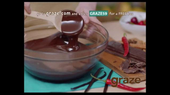 Graze TV Spot, 'Wholesome Ingredients' - Thumbnail 2