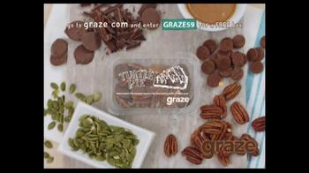Graze TV Spot, 'Wholesome Ingredients' - Thumbnail 4