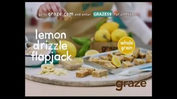 Graze TV Spot, 'Wholesome Ingredients' - Thumbnail 6