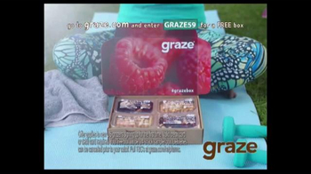 Graze TV Spot, 'Wholesome Ingredients' - Thumbnail 9