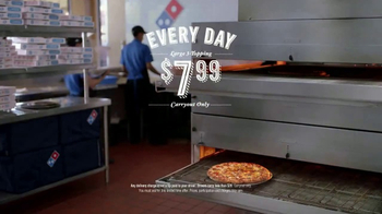 Domino's TV Spot, 'Identical Pizzas' - Thumbnail 5
