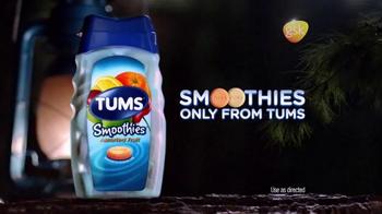 Tums Smoothies TV Spot, 'Hot Dog' - Thumbnail 4
